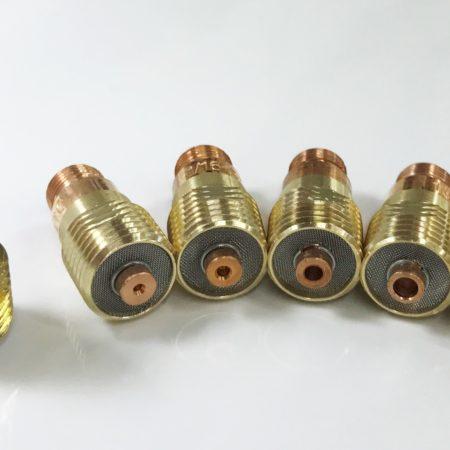 4 Series Gas Lens image
