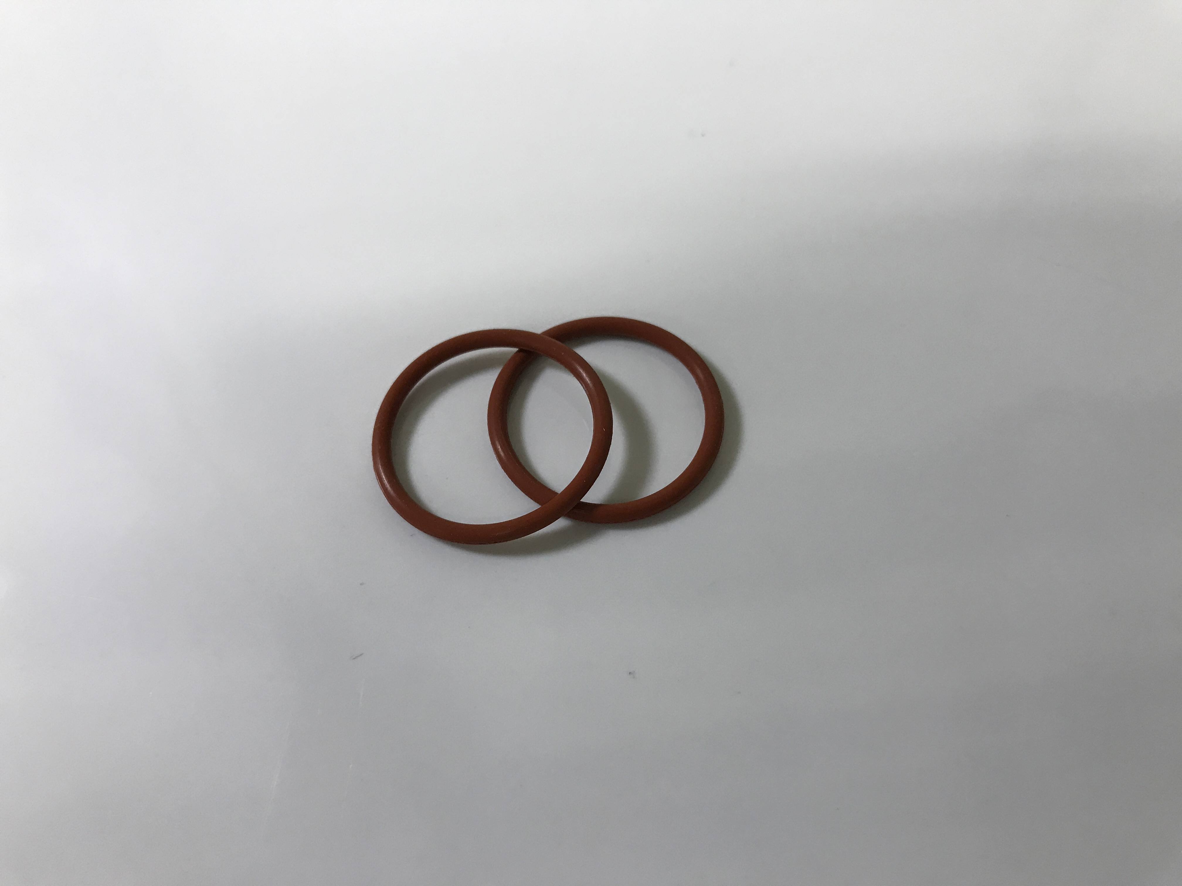 EDGE Gas Lens 1718 Series O-Rings image