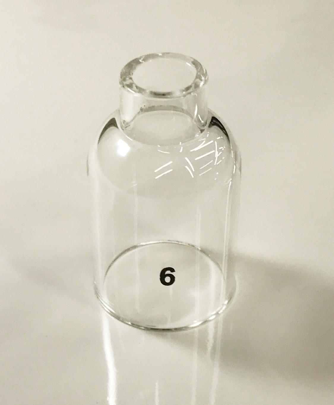 EDGE Gas Lens 1718 Series 6 image